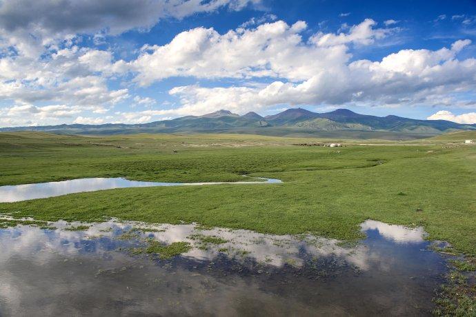 新疆巴音布魯克草原攝影之旅攻略資訊