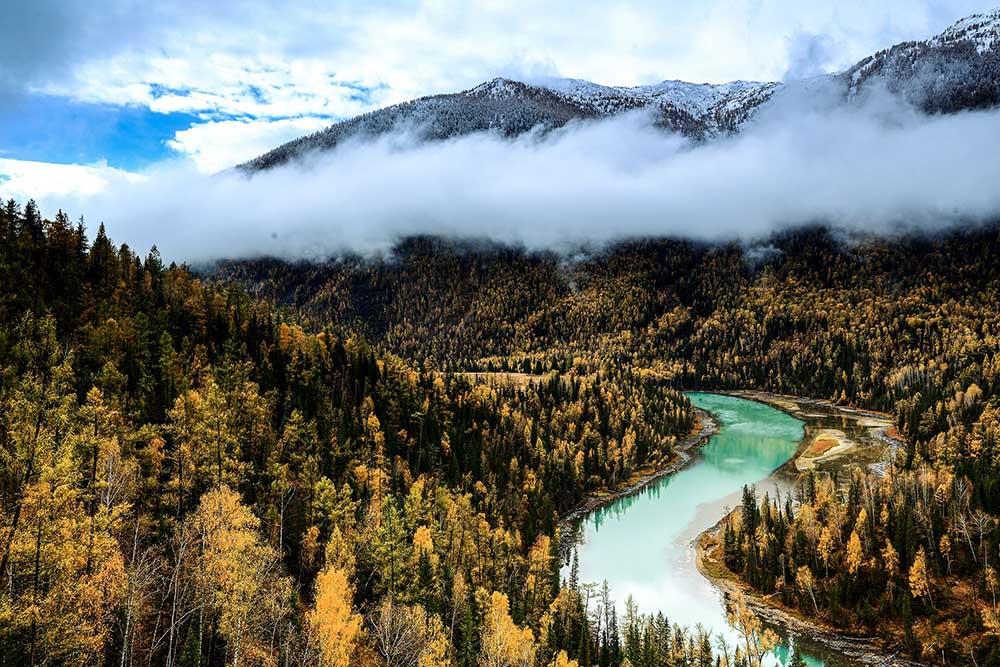 新疆名胜风景区有那些