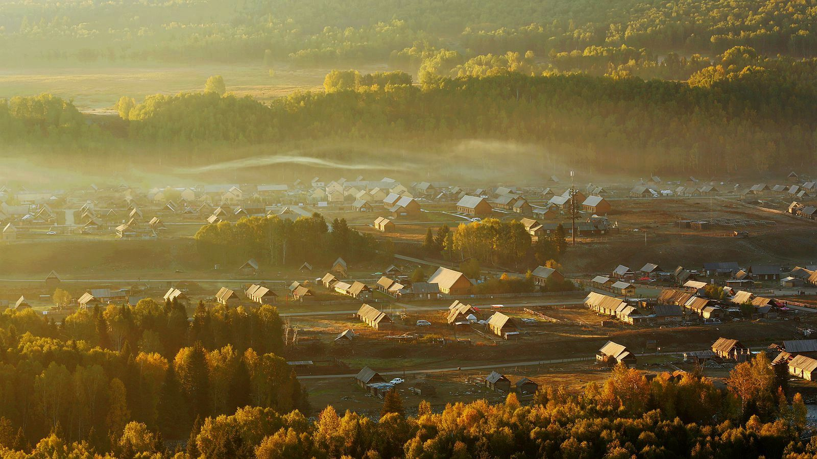 新疆禾木村白哈巴村旅游門票價格是多少?