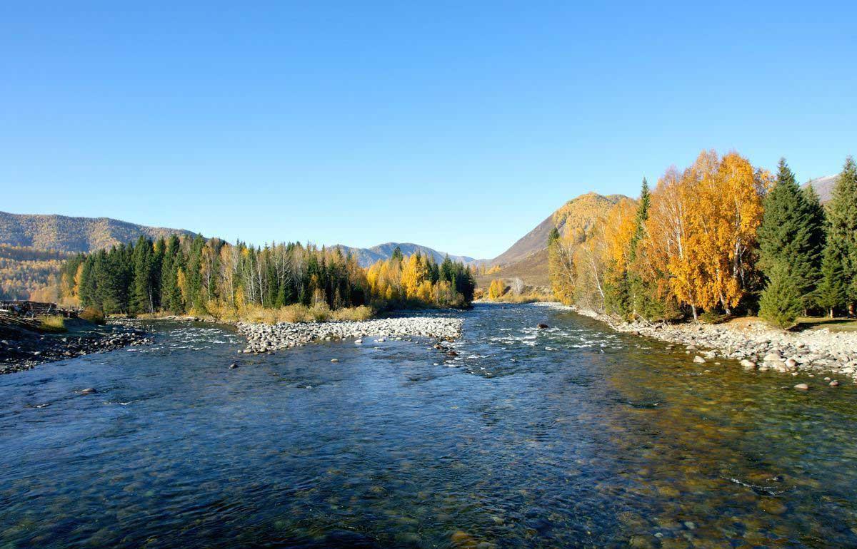新疆喀纳斯禾木村旅游必去哪些景点?
